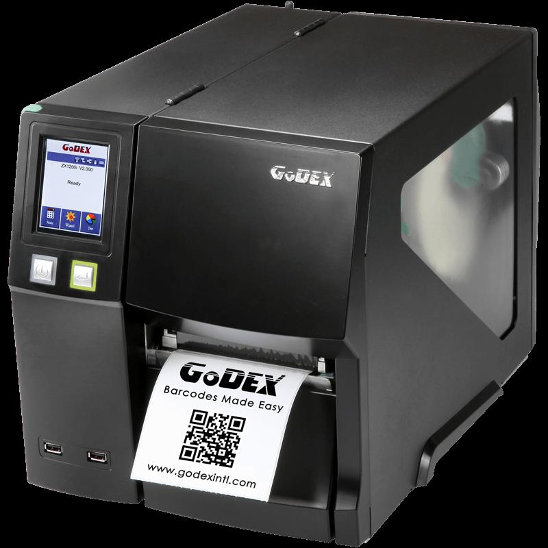 godex ZX1000