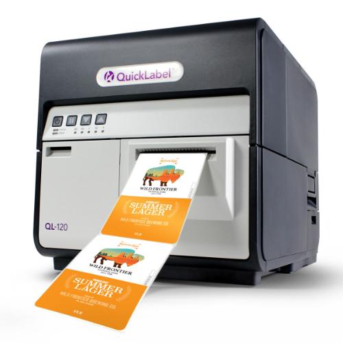 farbetikettendrucker icon