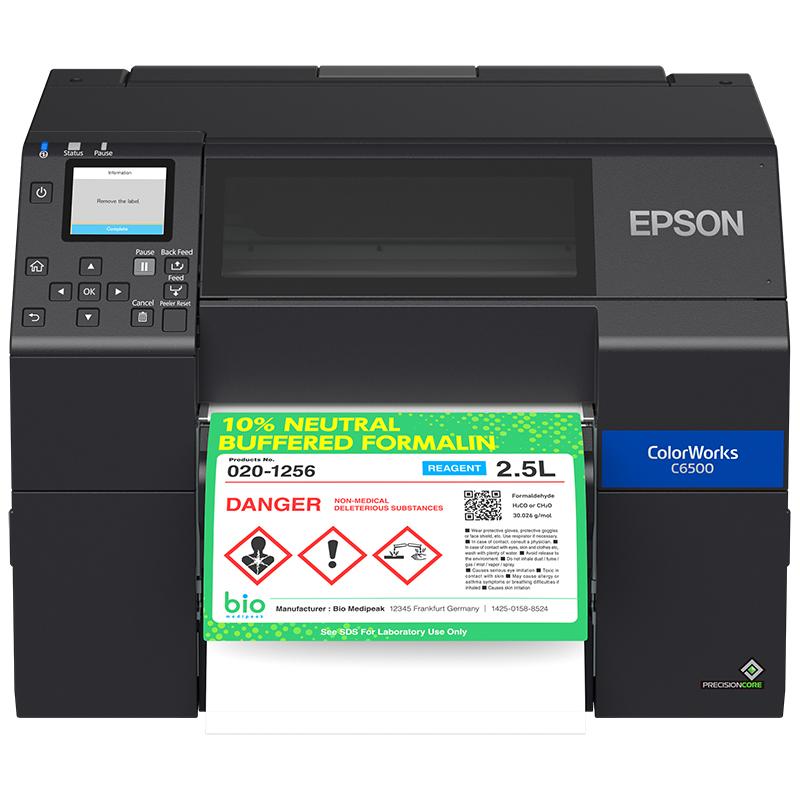 Epson-Colorworks-C6500P