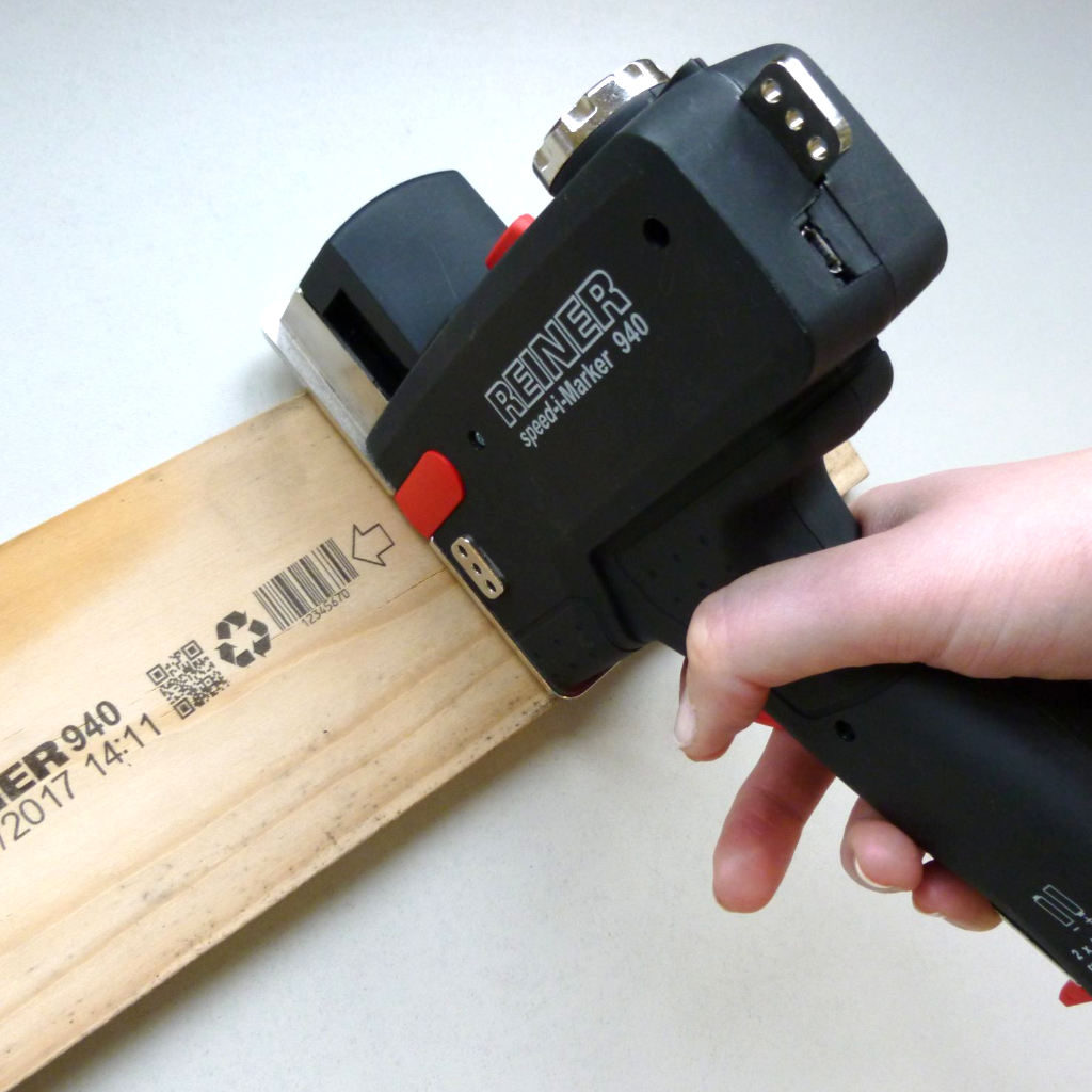 Reiner-940-handmarkierungsgerät